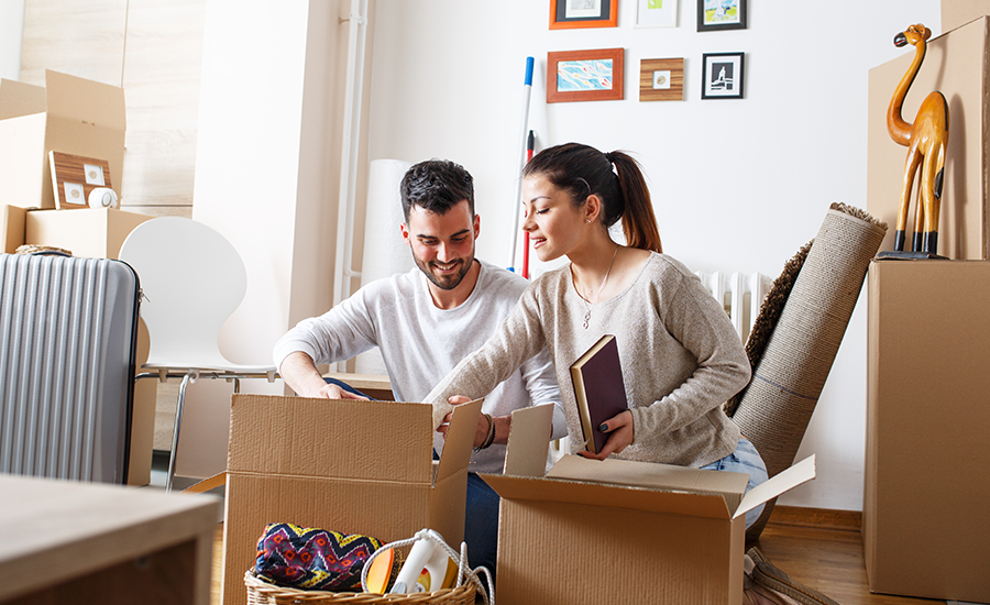 5 dicas para alugar o apartamento ideal