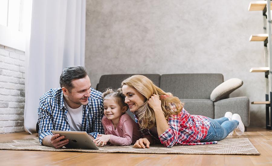 Como escolher o imóvel ideal para você e sua família?