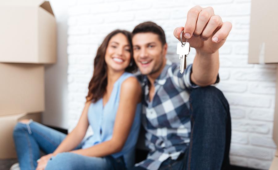 Por que investir na compra de apartamentos prontos?