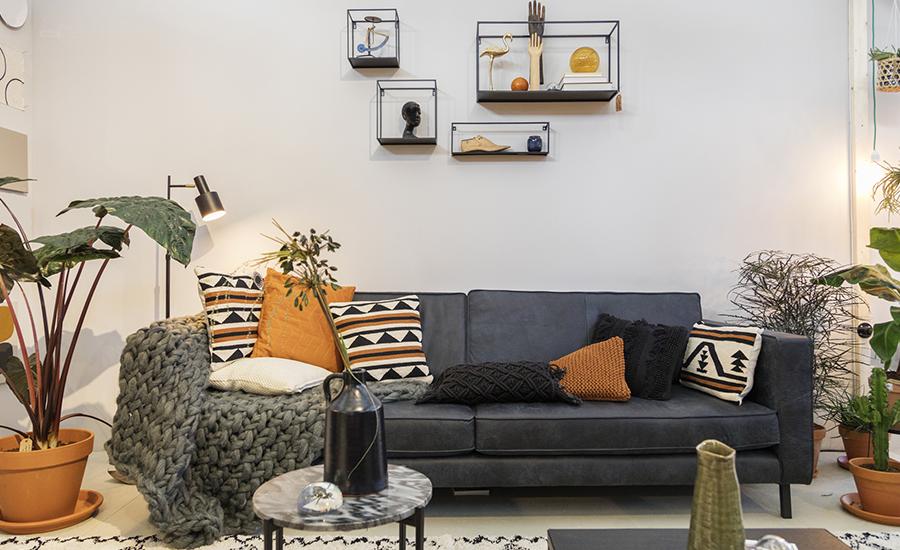 5 dicas para decorar a casa sem gastar muito