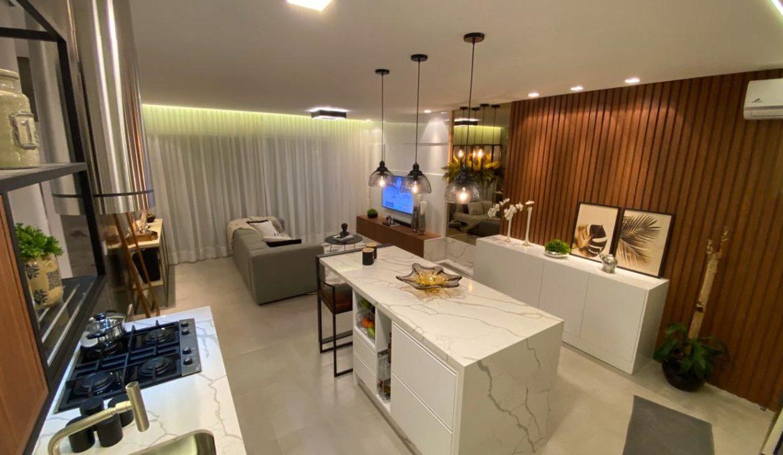 As vantagens de comprar um apartamento mobiliado