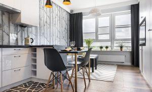 Quais as diferenças entre cada tipo de apartamento?