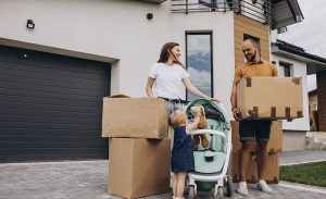 Por que decidir morar em casa?